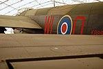 Lancaster FM136 at Aero Space Museum of Calgary Flickr 6201756357.jpg