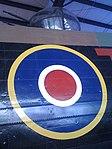 Lancaster Mk X FM159 dorsal turret Flickr 3242752929.jpg