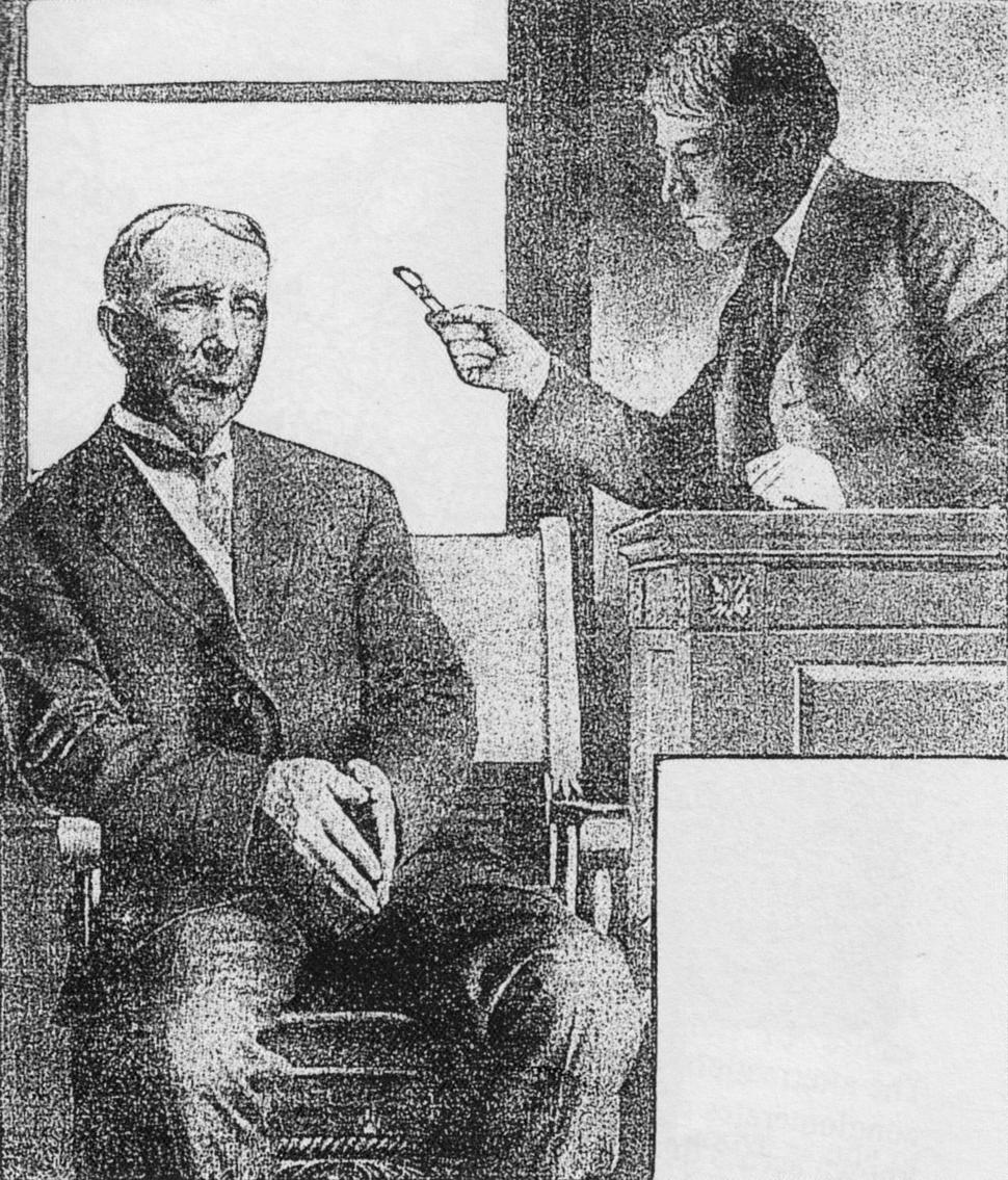 Landis Rockefeller 1