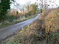 Lane near Prestbury - geograph.org.uk - 1122083.jpg