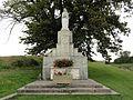 Laneuveville-aux-Bois (M-et-M) statue Vierge et Enfant.jpg
