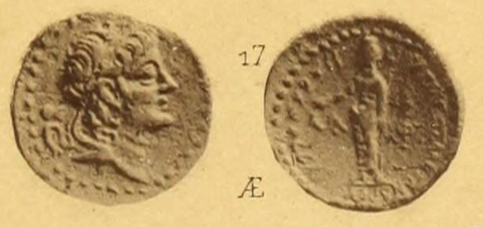 Laodikeia Canaan