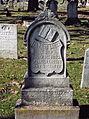 Large (Thomas), Lebanon Church Cemetery, 2015-10-23, 01.jpg