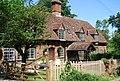 Large cottage near Ightham - geograph.org.uk - 857288.jpg