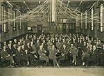 Large group of men at meeting, 1920 - 1929 (4361743870).jpg