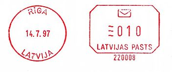 Latvia stamp type EE3.jpg