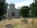 Laughton Parish Church - geograph.org.uk - 1345816.jpg