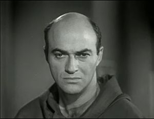 Lawrence Dobkin - Dobkin in Raiders of Old California