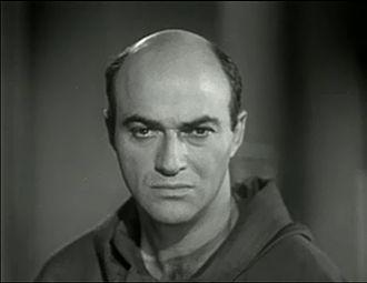 Lawrence Dobkin - Dobkin in Raiders of Old California