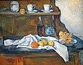 Le Buffet de P. Cézanne (Musée du Luxembourg, Paris) (26303230214).jpg