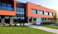 Le Centre de Recherche et d'Innovation PAREX, situé à Saint-Quentin-Fallavier à proximité de Lyon (France).png