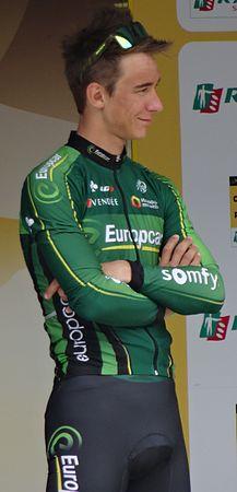 Le Touquet-Paris-Plage - Tour de France, étape 4, 8 juillet 2014, départ (B071).JPG