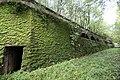 Le fossé entre le saillant I et II du fort de Dognevillle.jpg