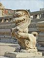 Le palais hindou du baron Empaim (Heliopolis, Le Caire) (6933685158).jpg