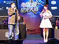 League-of-Legends-Wild-Rift Final Four opening at eSports Stage 20210130b.jpg