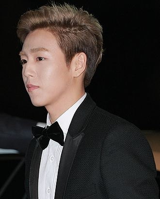 Lee Hyun-woo (actor) - In November 2013