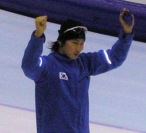 Lee Kang-seok - Lee Kang-seok at the 2006 World Cup