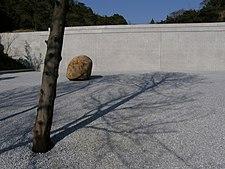 Lee U-Fan museum 李禹煥美術館 香川県香川郡直島町字倉浦 PC192973.jpg