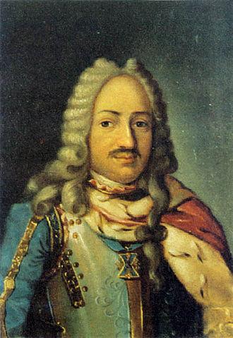 Franz Lefort - Franz Lefort