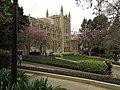 Legally Blonde filming location at Kerckhoff Hall at UCLA.jpg
