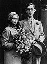 Lennart Bernadotte, Karin Nissvandt, 1932.jpg