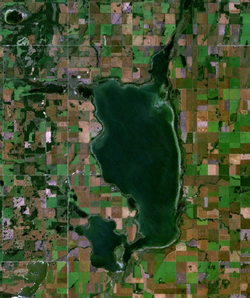 Lenore Lake (Saskatchewan) - Wikipedia