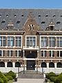 Lens - Grands Bureaux de la Compagnie des mines de Lens (05).JPG