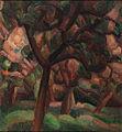 Leo Gestel Orchard 1921.jpg