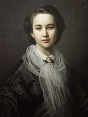 Portret Jadwigi Dembowskiej