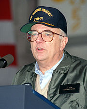 Les Aspin was the first Secretary of Defense for the Clinton Administration
