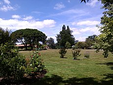 List of Remarkable Gardens of France - Wikipedia
