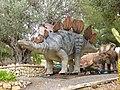 Les dinosaures du jardin botanique d'algar - panoramio (1).jpg
