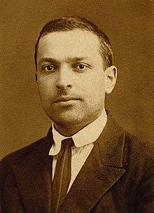 Lev Vygotski Wikipedia La Enciclopedia Libre