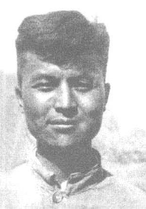Li Rui (politician) - Image: Li Rui crop