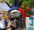 Liberty 12 February 2015 Venezuelan protest.jpg