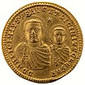 Licinius gold multiple CdM Beistegui 232.jpg