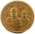 Licinius gold multiple CdM Beistegui 232.jpg