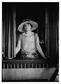 Estelle Liebling American vocal coach