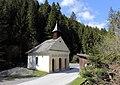 Liesing - Kapelle Zur Schmerzhaften Muttergottes.JPG