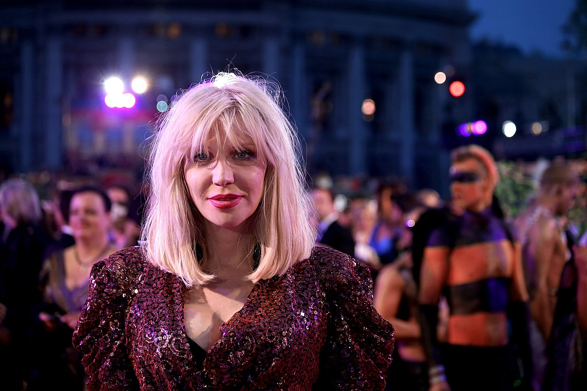 Courtney Love filmography - Wikipedia