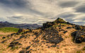 Light Sand on Dark Lava (7610896476).jpg