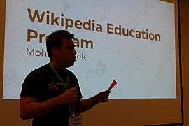 Lightning Talks at Learning days WMCON2018 07.jpg