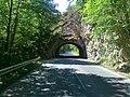 Lillafüred kapuja Miskolc felől - panoramio.jpg
