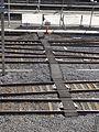 Lille - Travaux en gare de Lille-Flandres (I17, 23 août 2013).JPG