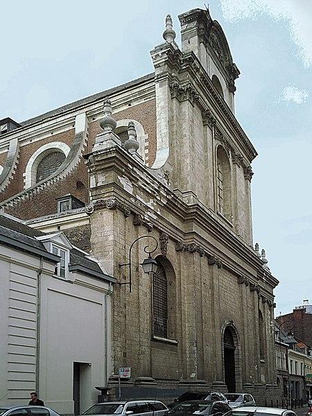 File:Lille Eglise Saint Etienne.jpg