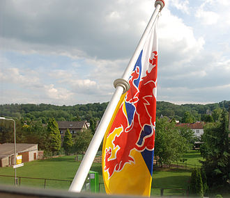 Flag of Dutch Limburg - Flag of Limburg