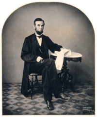Lincoln O-70 by Gardner, 1863.png