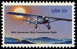 Charles Lindbergh Wikipedia La Enciclopedia Libre