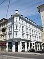 Linz-Innenstadt - Wohn- und Geschäftshaus Landstr 63 01.jpg