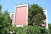 Linz-Urfahr - Kirche hl Leopold 01.jpg